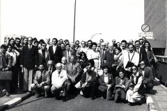 Congreso Nacional de Histología en Valladolid