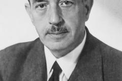 Catedrático. D. Abelardo Mora Guarnido