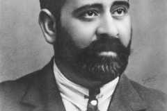 Catedrático. D. Guillermo Sánchez Aguilera