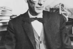 Catedrático. D. Juan Manuel Ortiz Picón