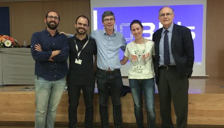 El Profesor Campos participa en el Instituto Europeo de Ingeniería Tisular de la Universidad de Minho en Portugal en la Comisión Internacional para la aprobación de los proyectos de doctorado